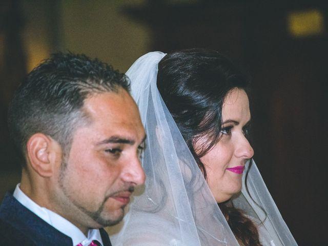 Il matrimonio di Cristian e Marianna a Villasanta, Monza e Brianza 90