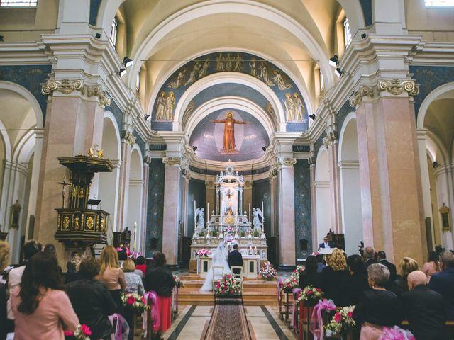 Il matrimonio di Cristian e Marianna a Villasanta, Monza e Brianza 92