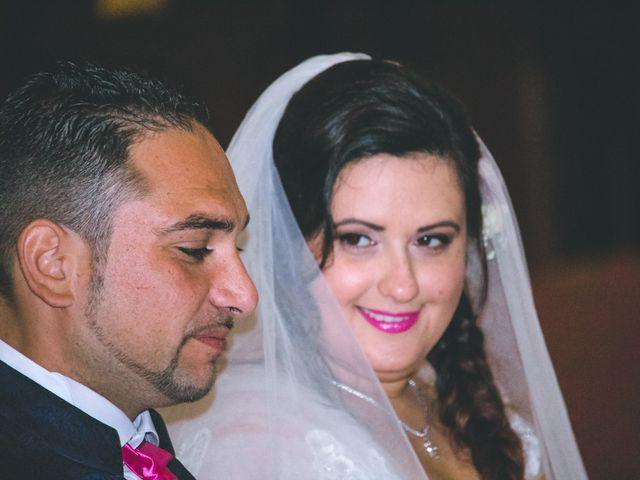 Il matrimonio di Cristian e Marianna a Villasanta, Monza e Brianza 93