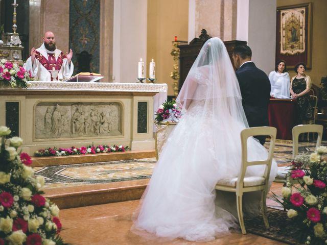 Il matrimonio di Cristian e Marianna a Villasanta, Monza e Brianza 94