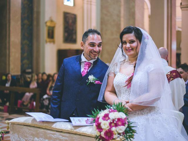 Il matrimonio di Cristian e Marianna a Villasanta, Monza e Brianza 95