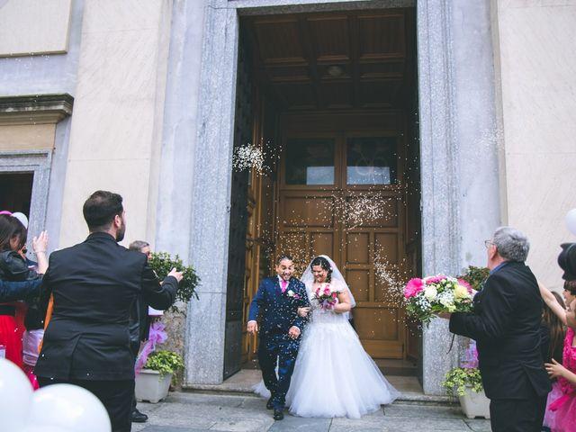 Il matrimonio di Cristian e Marianna a Villasanta, Monza e Brianza 96