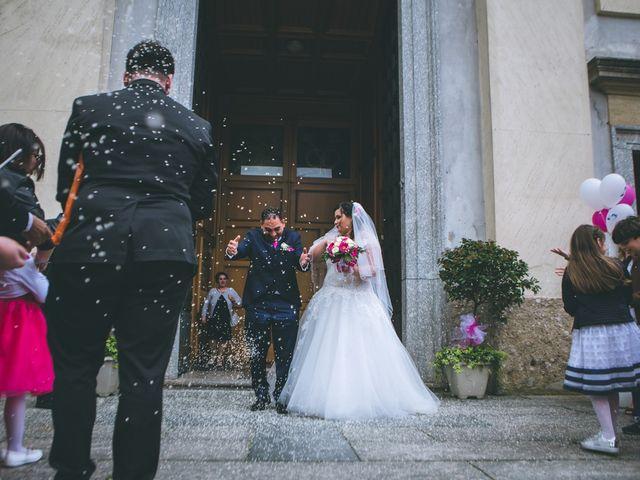 Il matrimonio di Cristian e Marianna a Villasanta, Monza e Brianza 98