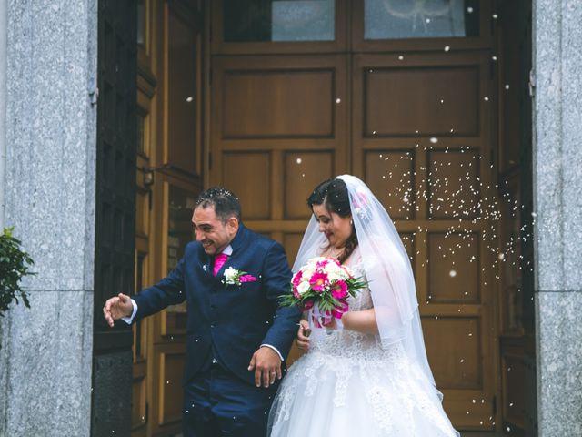 Il matrimonio di Cristian e Marianna a Villasanta, Monza e Brianza 99