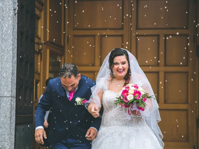 Il matrimonio di Cristian e Marianna a Villasanta, Monza e Brianza 100