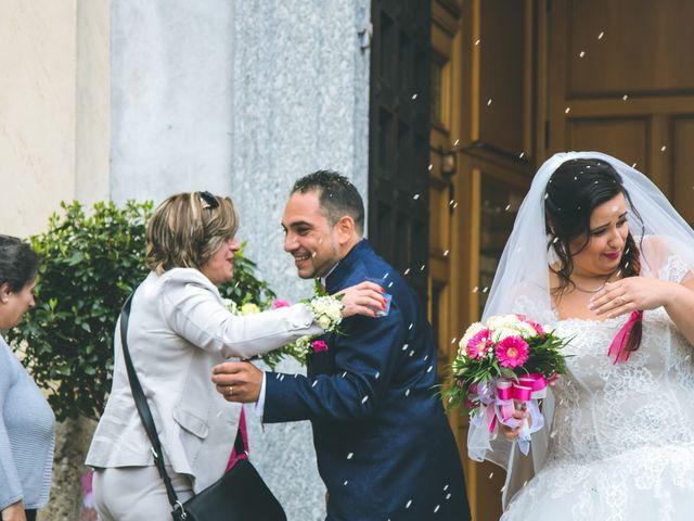 Il matrimonio di Cristian e Marianna a Villasanta, Monza e Brianza 101