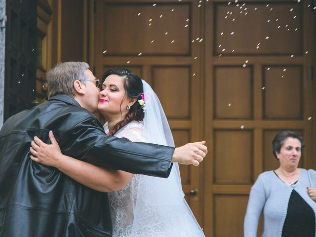 Il matrimonio di Cristian e Marianna a Villasanta, Monza e Brianza 102