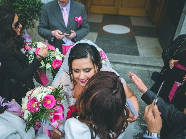 Il matrimonio di Cristian e Marianna a Villasanta, Monza e Brianza 104