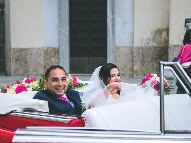 Il matrimonio di Cristian e Marianna a Villasanta, Monza e Brianza 114