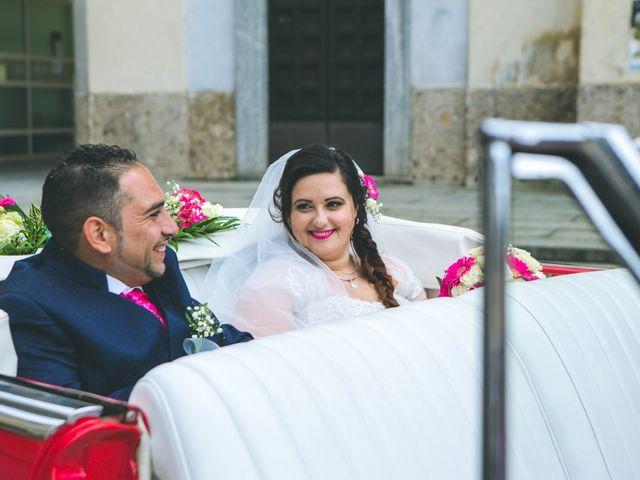 Il matrimonio di Cristian e Marianna a Villasanta, Monza e Brianza 115