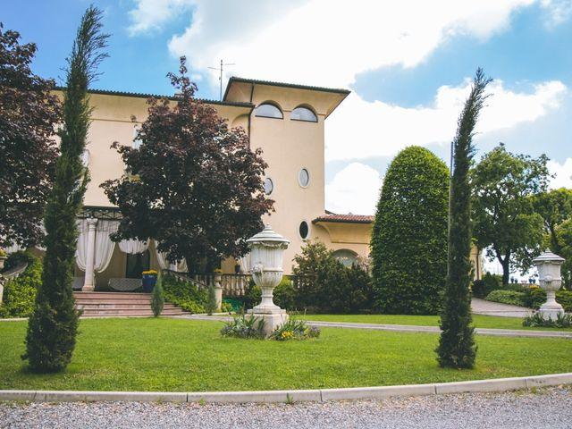 Il matrimonio di Cristian e Marianna a Villasanta, Monza e Brianza 117