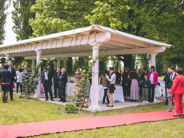 Il matrimonio di Cristian e Marianna a Villasanta, Monza e Brianza 122