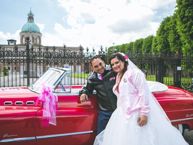 Il matrimonio di Cristian e Marianna a Villasanta, Monza e Brianza 124