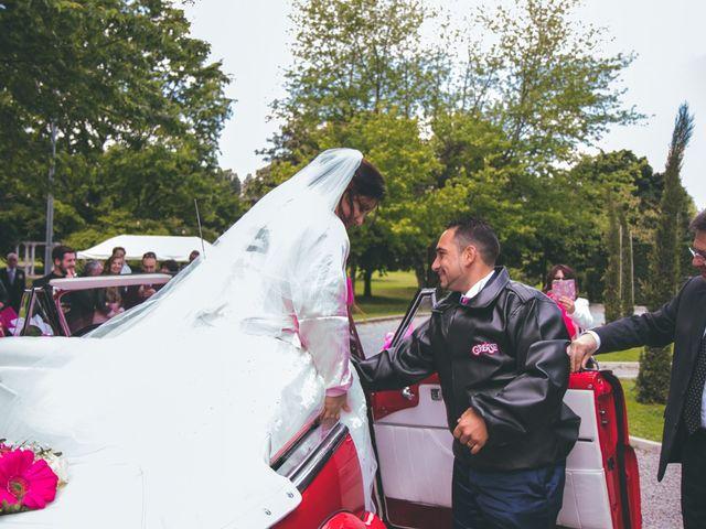 Il matrimonio di Cristian e Marianna a Villasanta, Monza e Brianza 131