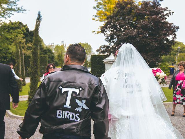 Il matrimonio di Cristian e Marianna a Villasanta, Monza e Brianza 133