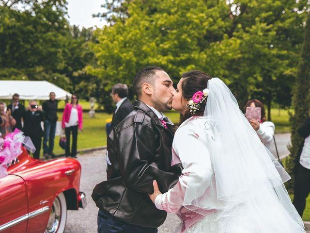Il matrimonio di Cristian e Marianna a Villasanta, Monza e Brianza 135