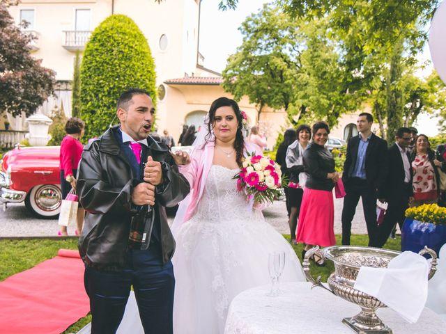 Il matrimonio di Cristian e Marianna a Villasanta, Monza e Brianza 136