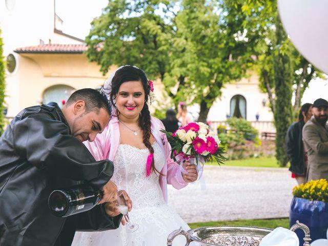 Il matrimonio di Cristian e Marianna a Villasanta, Monza e Brianza 138