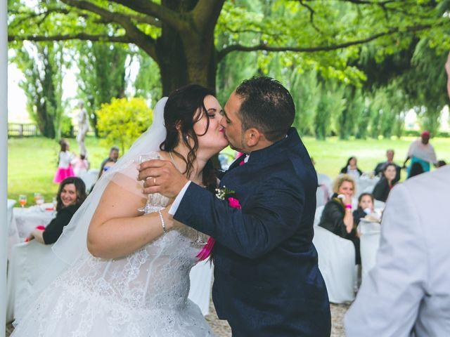 Il matrimonio di Cristian e Marianna a Villasanta, Monza e Brianza 159