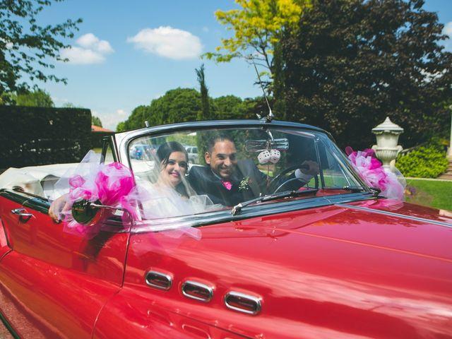 Il matrimonio di Cristian e Marianna a Villasanta, Monza e Brianza 161