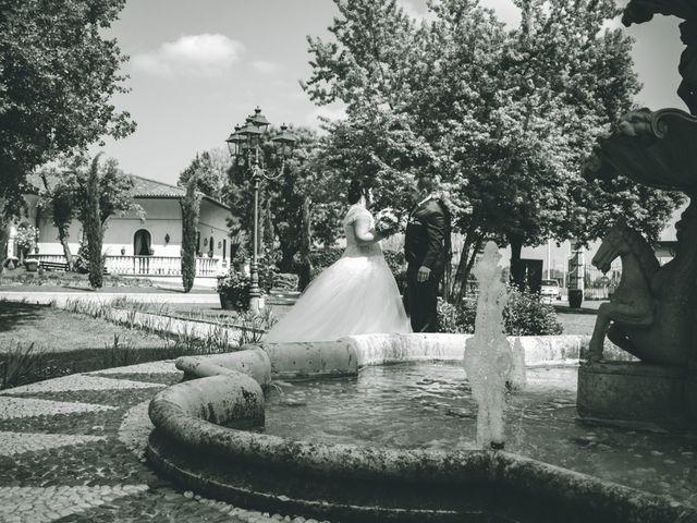 Il matrimonio di Cristian e Marianna a Villasanta, Monza e Brianza 167