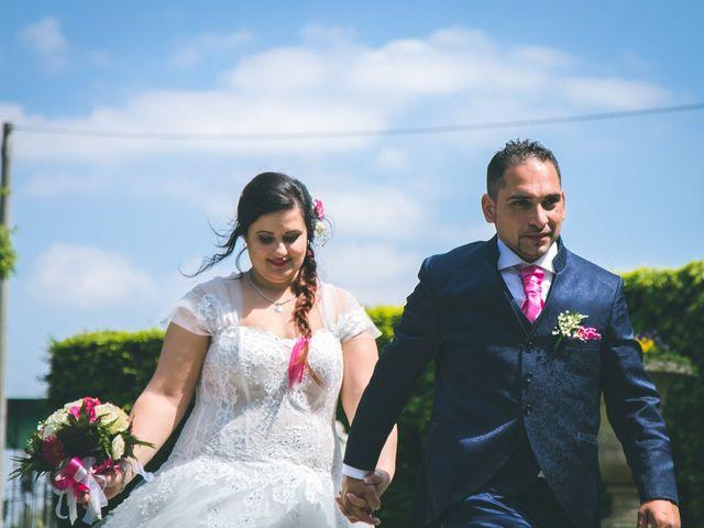 Il matrimonio di Cristian e Marianna a Villasanta, Monza e Brianza 171