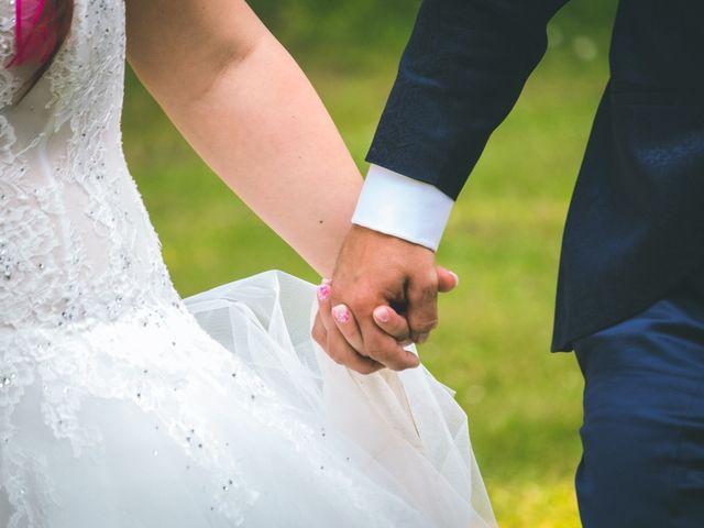 Il matrimonio di Cristian e Marianna a Villasanta, Monza e Brianza 175