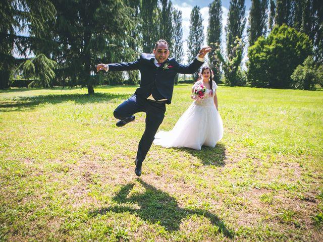 Il matrimonio di Cristian e Marianna a Villasanta, Monza e Brianza 1