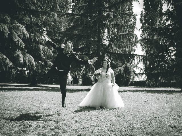 Il matrimonio di Cristian e Marianna a Villasanta, Monza e Brianza 179