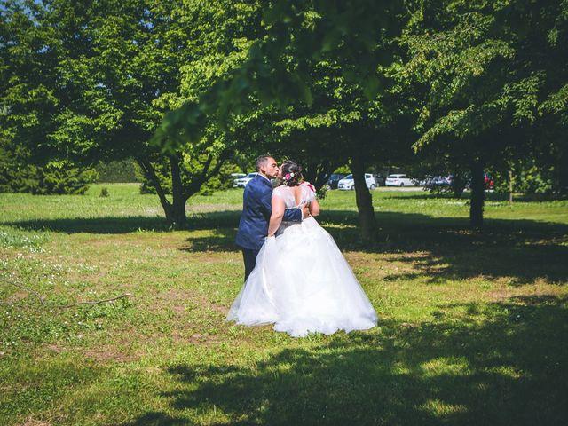 Il matrimonio di Cristian e Marianna a Villasanta, Monza e Brianza 180