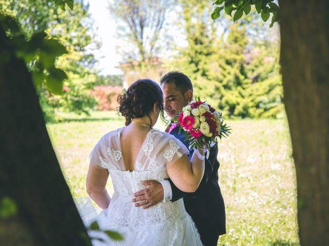 Il matrimonio di Cristian e Marianna a Villasanta, Monza e Brianza 2