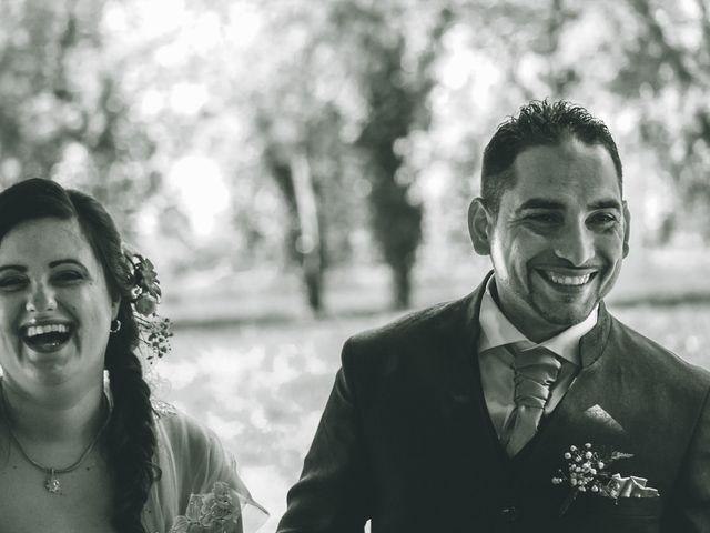 Il matrimonio di Cristian e Marianna a Villasanta, Monza e Brianza 186