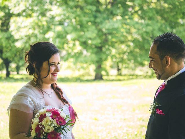 Il matrimonio di Cristian e Marianna a Villasanta, Monza e Brianza 187