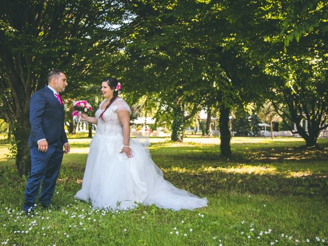 Il matrimonio di Cristian e Marianna a Villasanta, Monza e Brianza 189