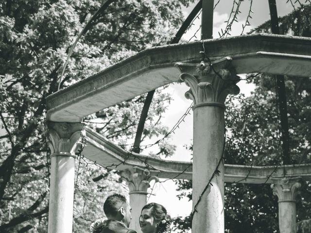 Il matrimonio di Cristian e Marianna a Villasanta, Monza e Brianza 192