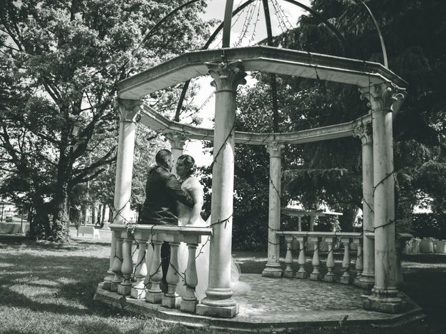 Il matrimonio di Cristian e Marianna a Villasanta, Monza e Brianza 193