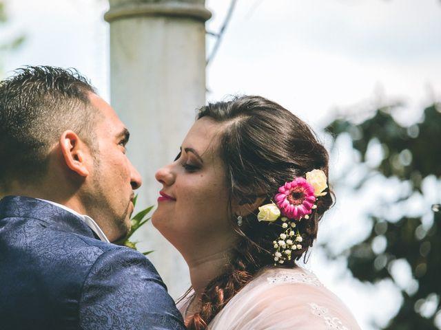 Il matrimonio di Cristian e Marianna a Villasanta, Monza e Brianza 194
