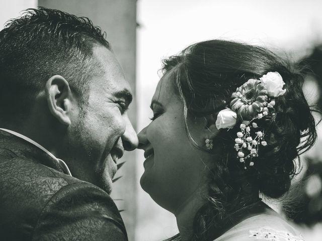 Il matrimonio di Cristian e Marianna a Villasanta, Monza e Brianza 195