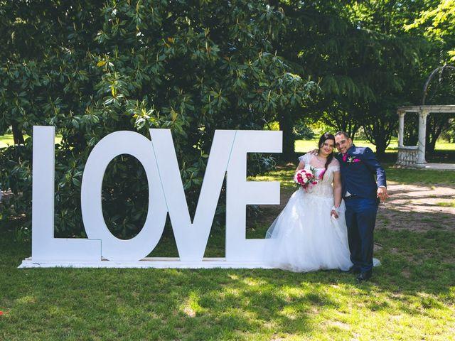 Il matrimonio di Cristian e Marianna a Villasanta, Monza e Brianza 199