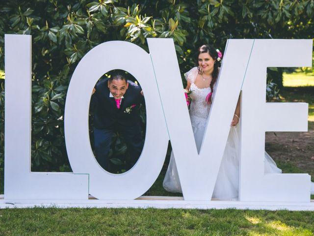 Il matrimonio di Cristian e Marianna a Villasanta, Monza e Brianza 200