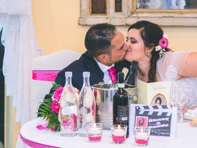 Il matrimonio di Cristian e Marianna a Villasanta, Monza e Brianza 203