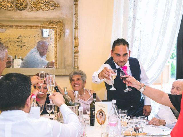 Il matrimonio di Cristian e Marianna a Villasanta, Monza e Brianza 205
