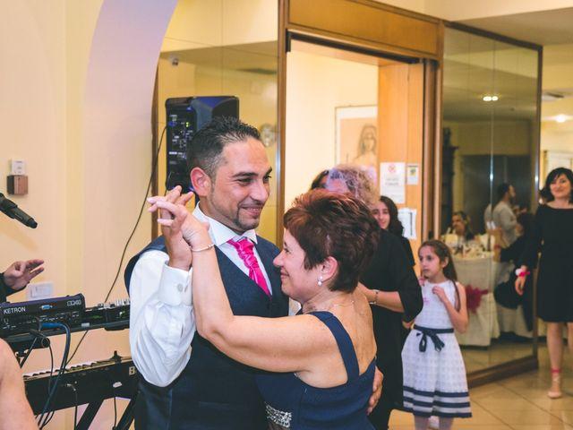 Il matrimonio di Cristian e Marianna a Villasanta, Monza e Brianza 206