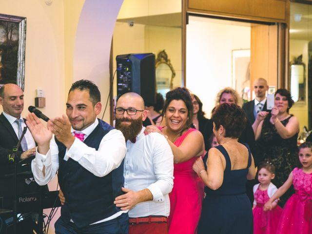 Il matrimonio di Cristian e Marianna a Villasanta, Monza e Brianza 208