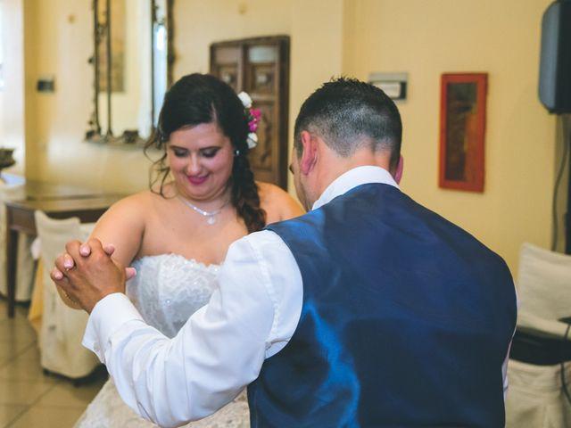 Il matrimonio di Cristian e Marianna a Villasanta, Monza e Brianza 213
