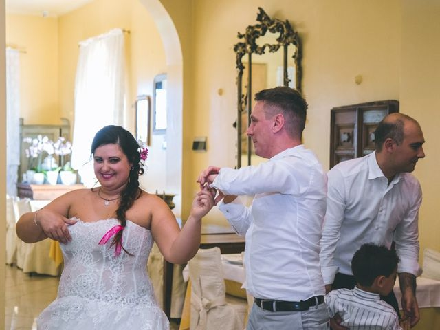 Il matrimonio di Cristian e Marianna a Villasanta, Monza e Brianza 214