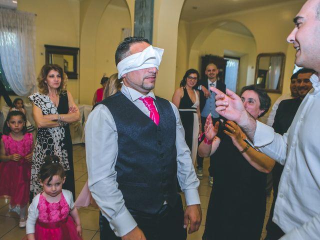 Il matrimonio di Cristian e Marianna a Villasanta, Monza e Brianza 215