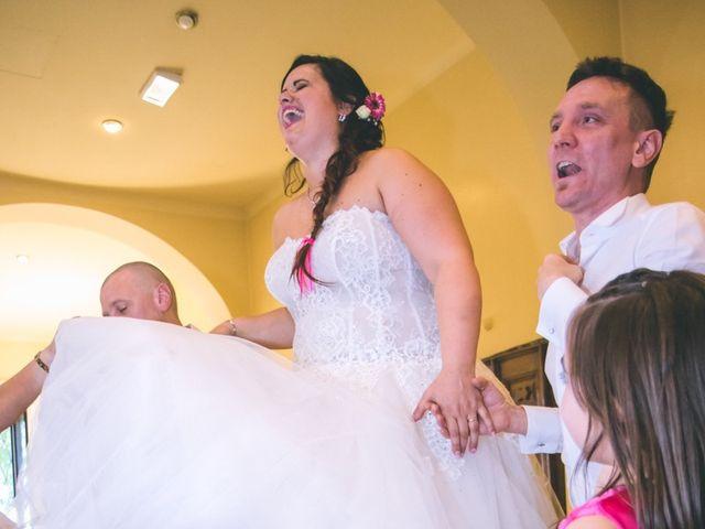 Il matrimonio di Cristian e Marianna a Villasanta, Monza e Brianza 217