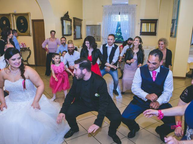 Il matrimonio di Cristian e Marianna a Villasanta, Monza e Brianza 219