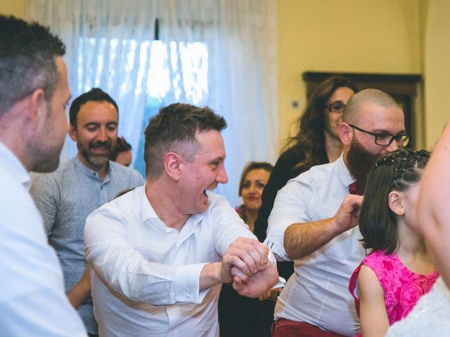Il matrimonio di Cristian e Marianna a Villasanta, Monza e Brianza 220